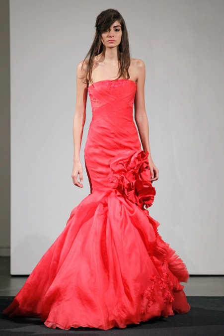 Photo 9 from Vera Wang