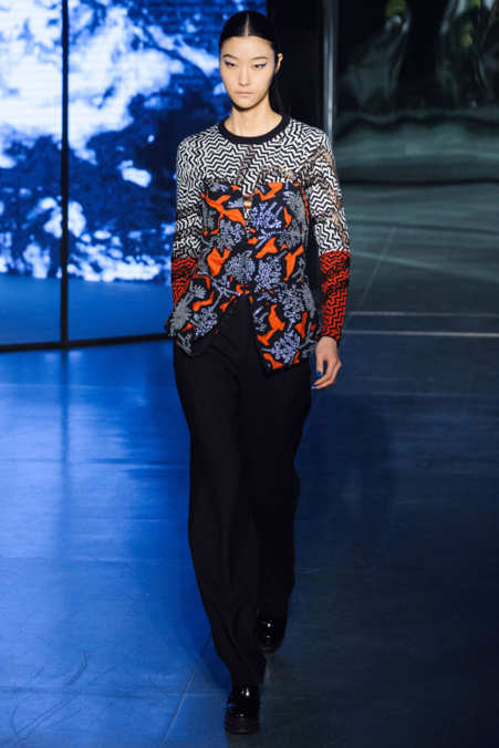 Photo 5 from Kenzo