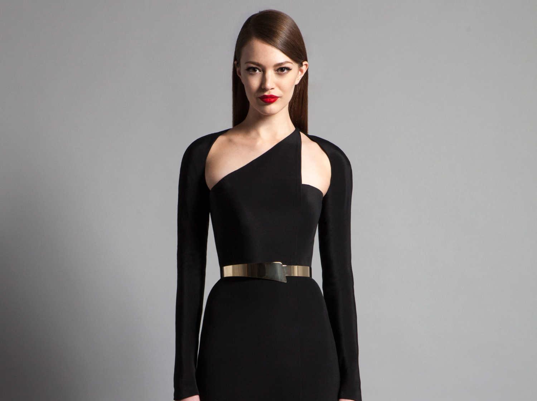 d2f17558dcf1 Romona Keveza Fall 2014 RTW Fashion Show - The Cut