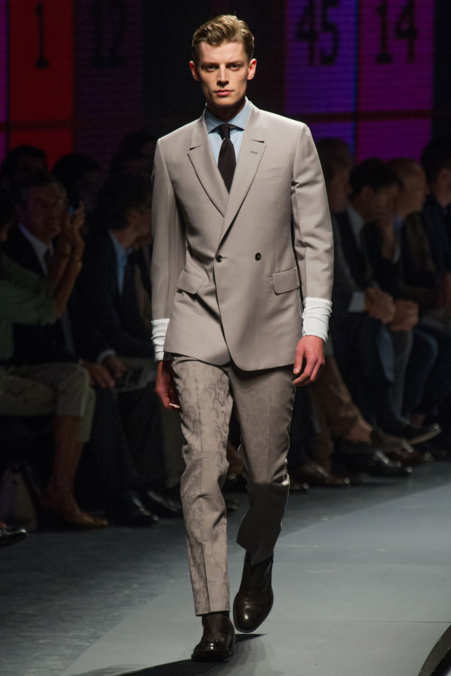 Photo 10 from Ermenegildo Zegna