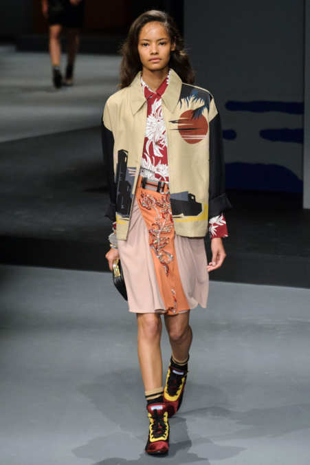Photo 37 from Prada
