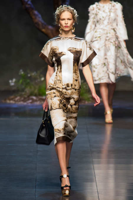 Photo 1 from Dolce & Gabbana