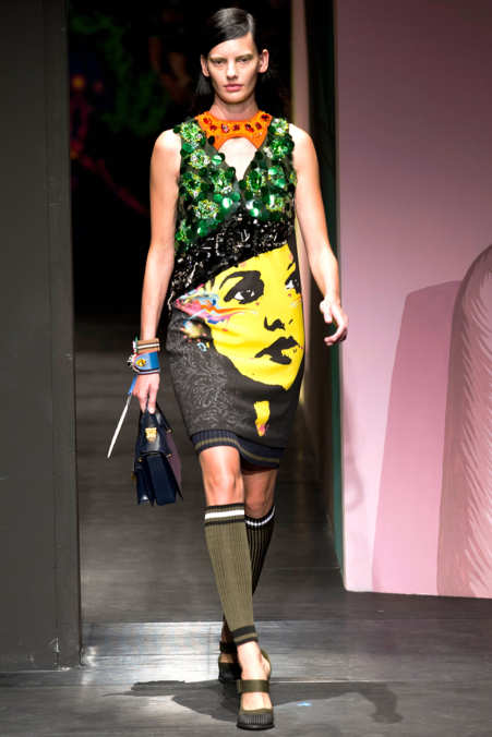 Photo 1 from Prada