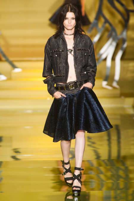 Photo 1 from Versace