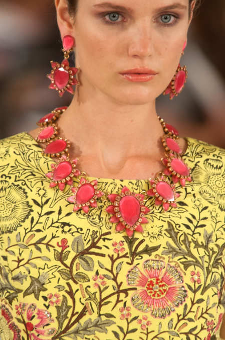 Detail Photo 33 from Oscar de la Renta