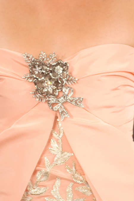 Detail Photo 6 from Oscar de la Renta