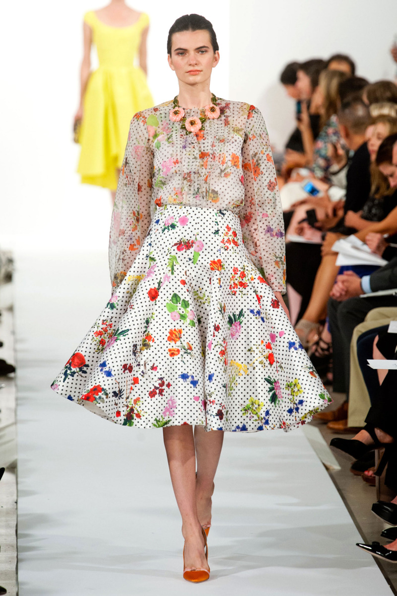 Photo 21 from Oscar de la Renta