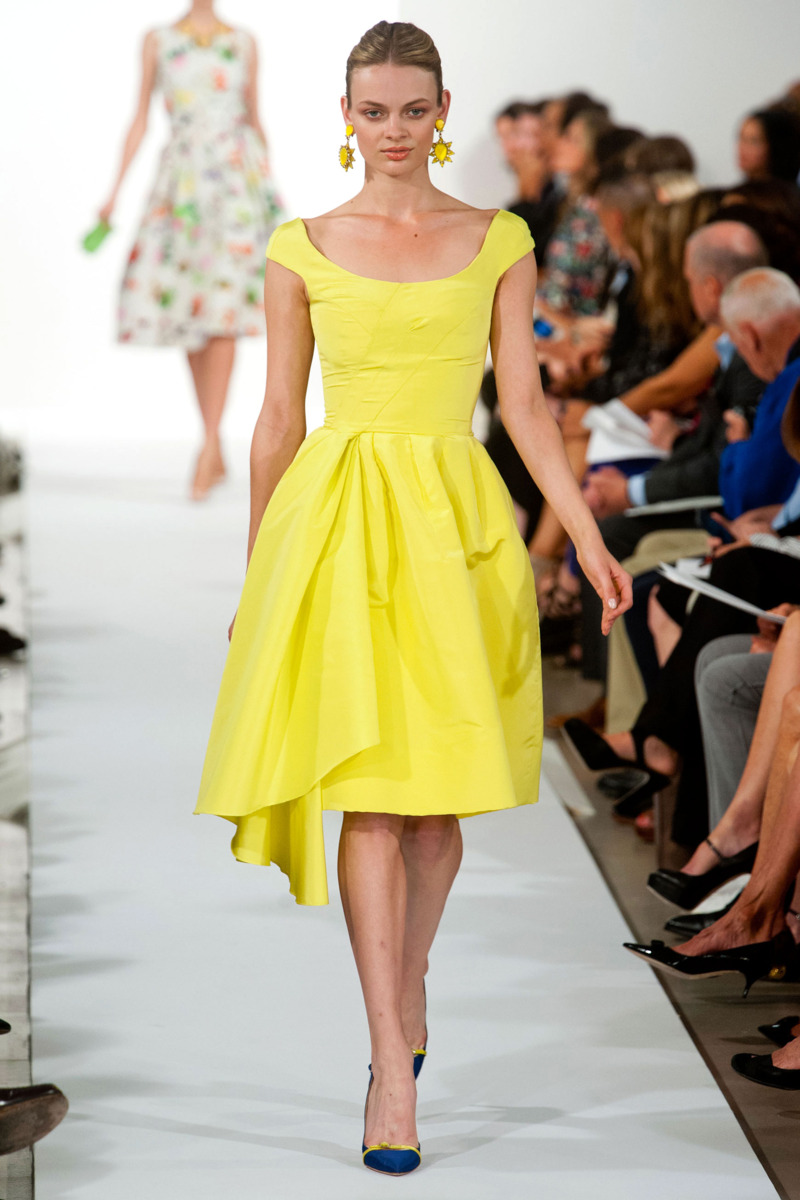 Photo 22 from Oscar de la Renta