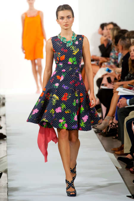 Photo 26 from Oscar de la Renta