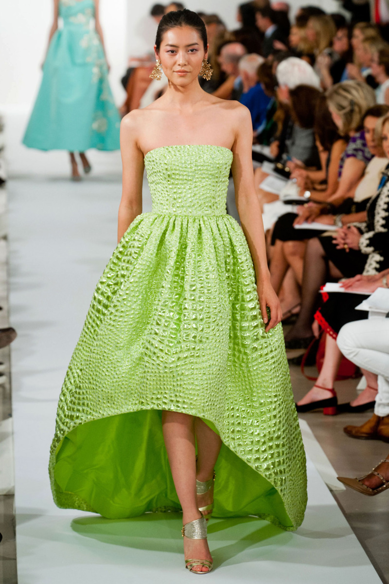 Photo 42 from Oscar de la Renta