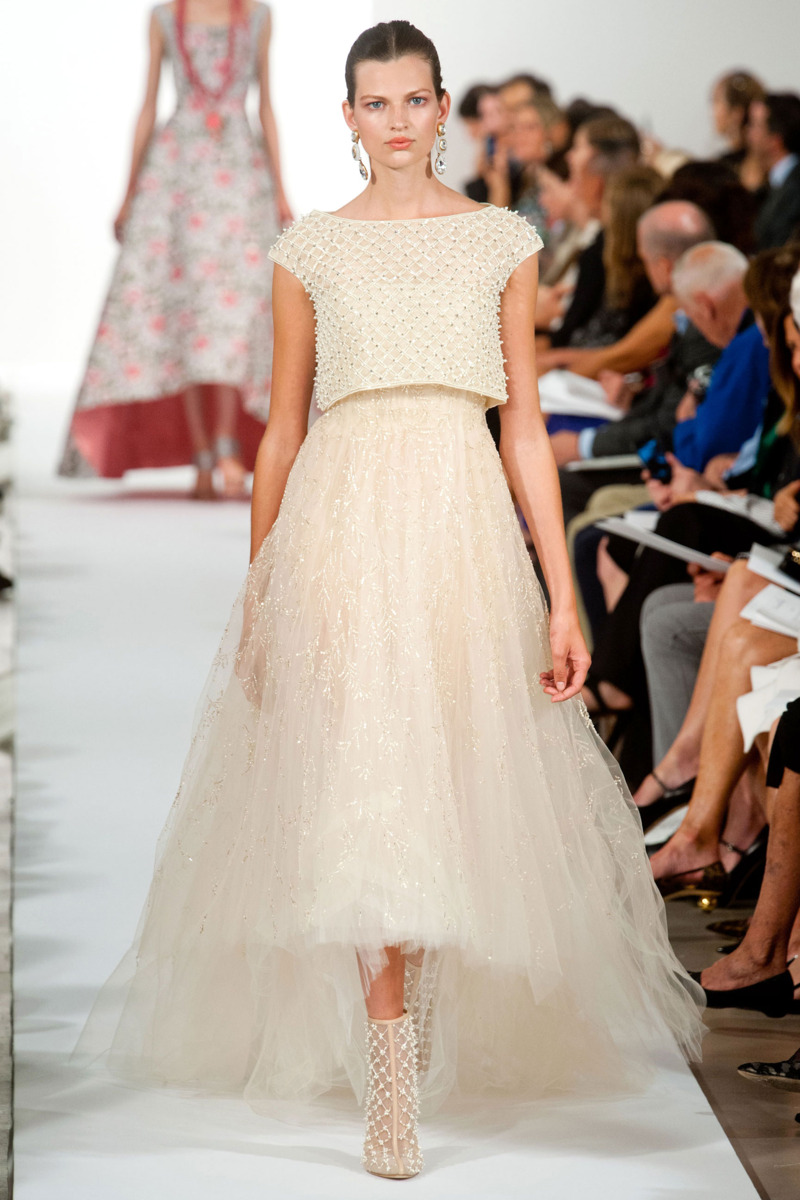 Photo 44 from Oscar de la Renta