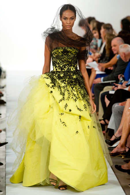 Photo 51 from Oscar de la Renta