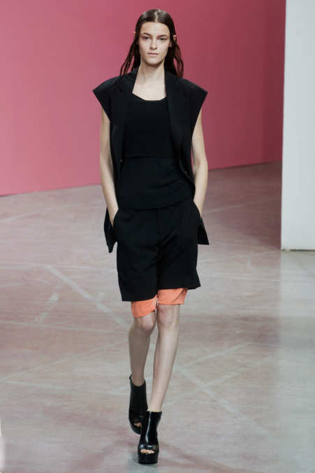 Photo 4 from Theyskens' Theory