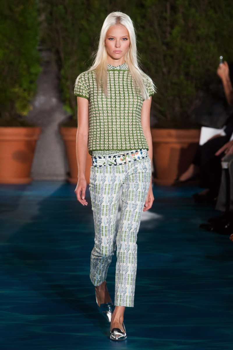 Photo 8 from Tory Burch