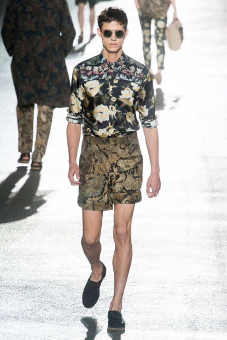 Photo 10 from Dries Van Noten