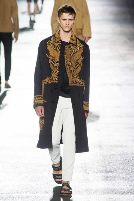 Photo 16 from Dries Van Noten