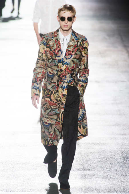 Photo 24 from Dries Van Noten