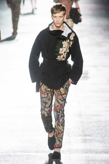 Photo 27 from Dries Van Noten