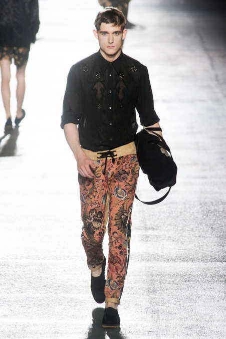 Photo 33 from Dries Van Noten