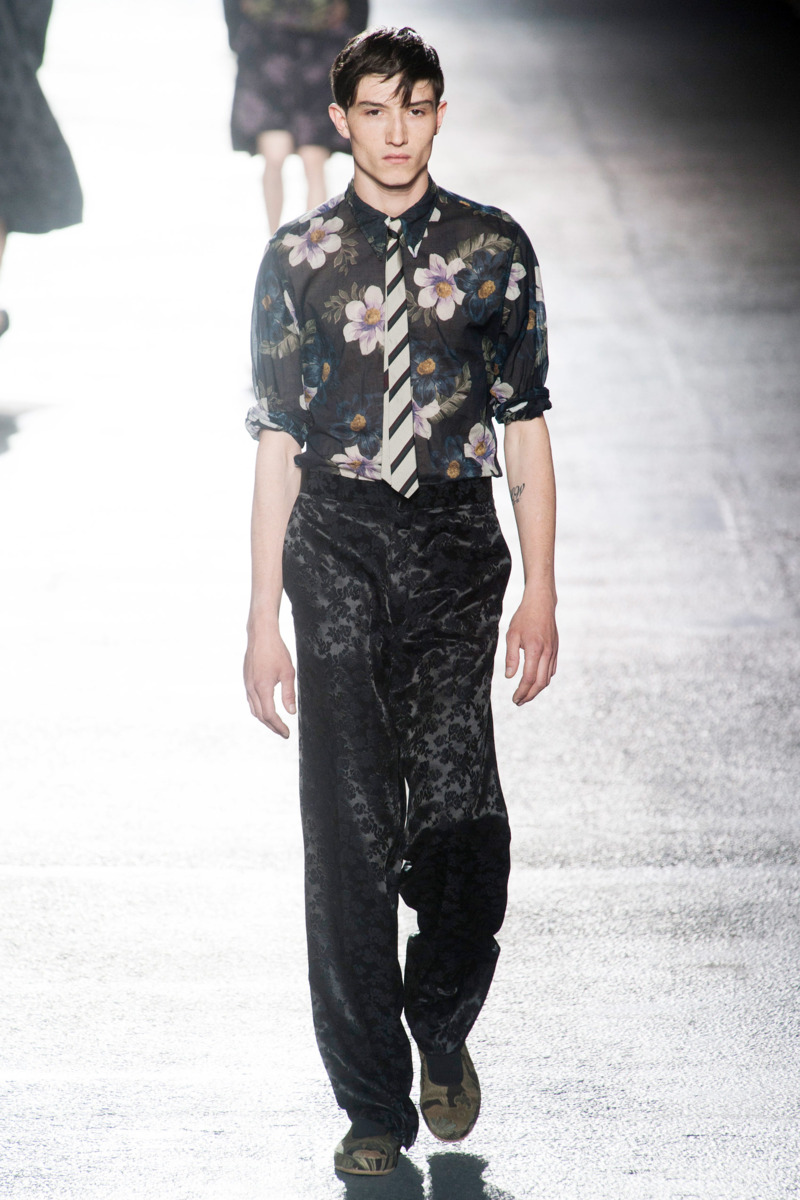 Photo 4 from Dries Van Noten