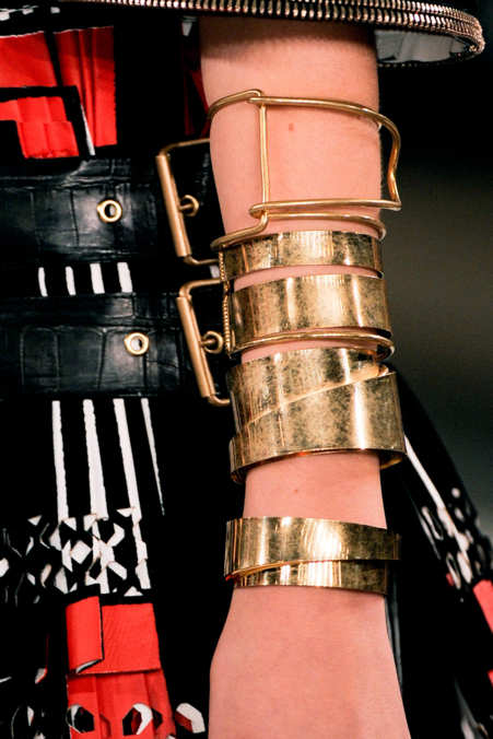 Detail Photo 34 from Alexander McQueen