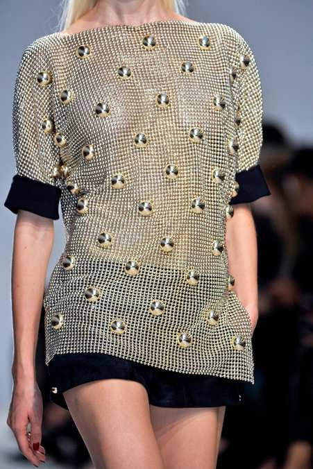 Detail Photo 5 from Anthony Vaccarello
