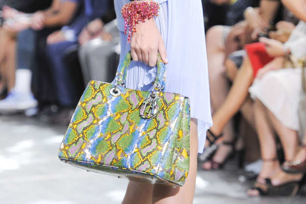 Detail Photo 13 from Christian Dior