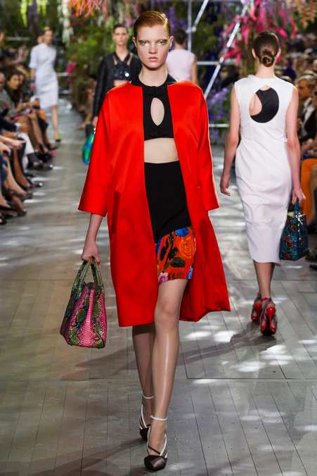 Photo 8 from Christian Dior