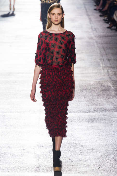 Photo 22 from Dries Van Noten