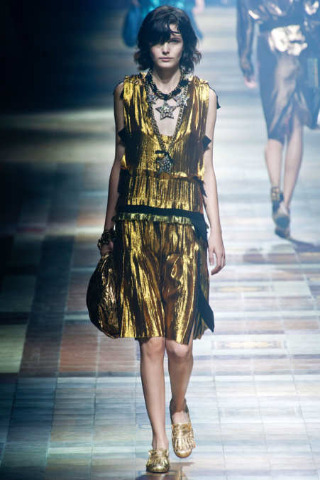 Photo 13 from Lanvin