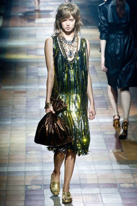 Photo 28 from Lanvin