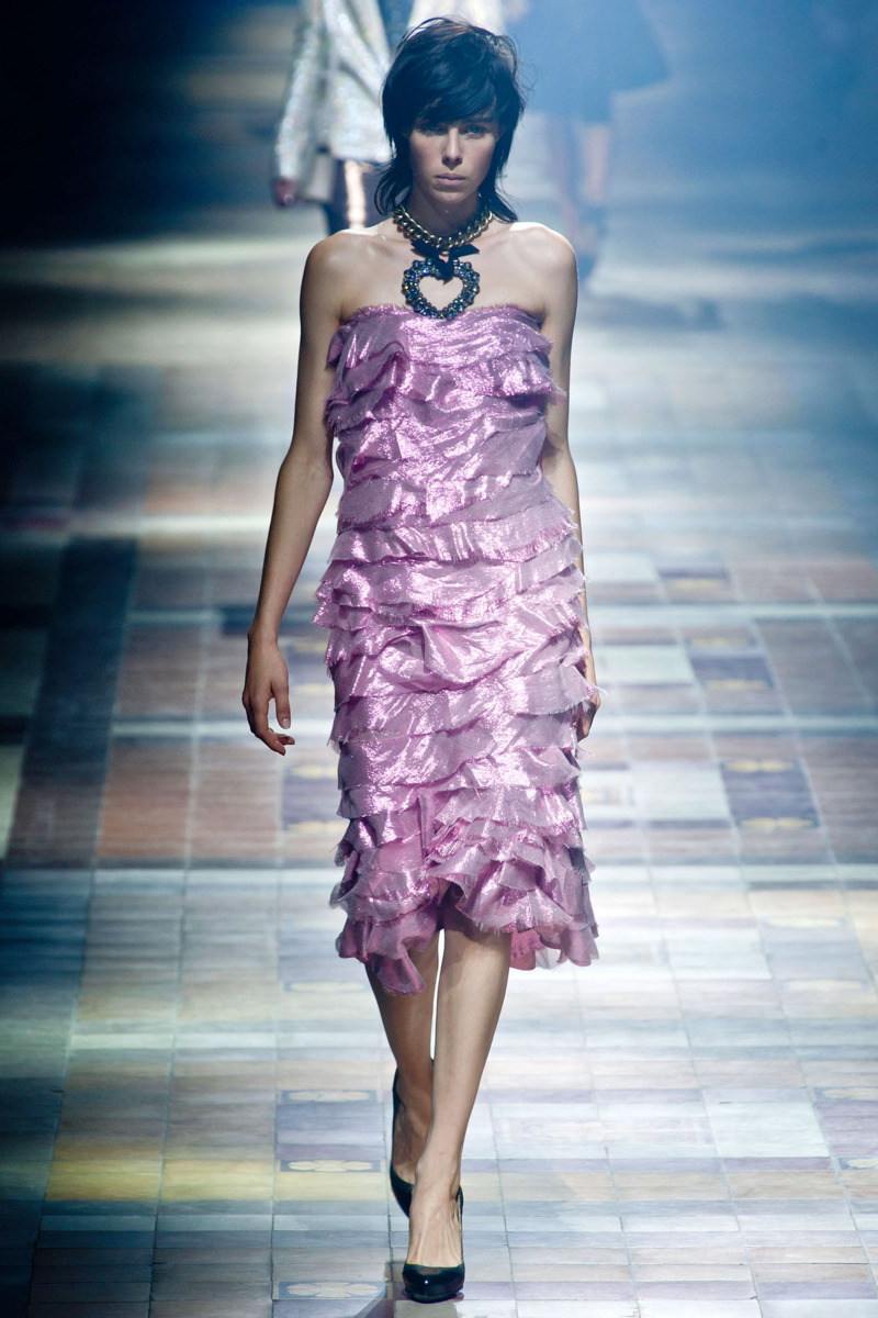 Photo 38 from Lanvin