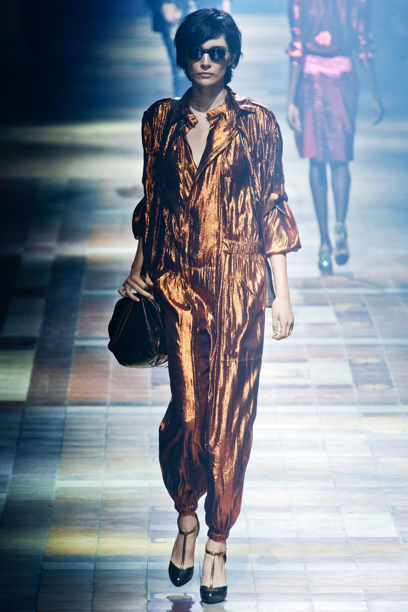 Photo 7 from Lanvin