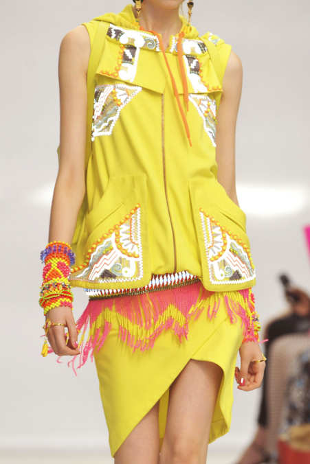 Detail Photo 1 from Manish Arora