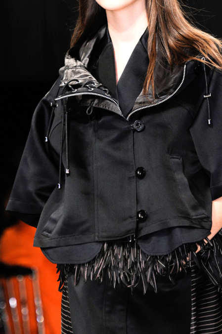 Detail Photo 15 from Sacai