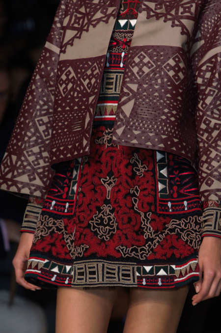 Detail Photo 40 from Valentino