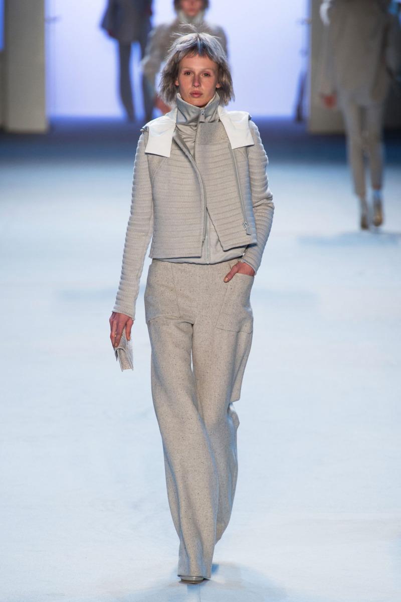 Akris Fashion Show Paris
