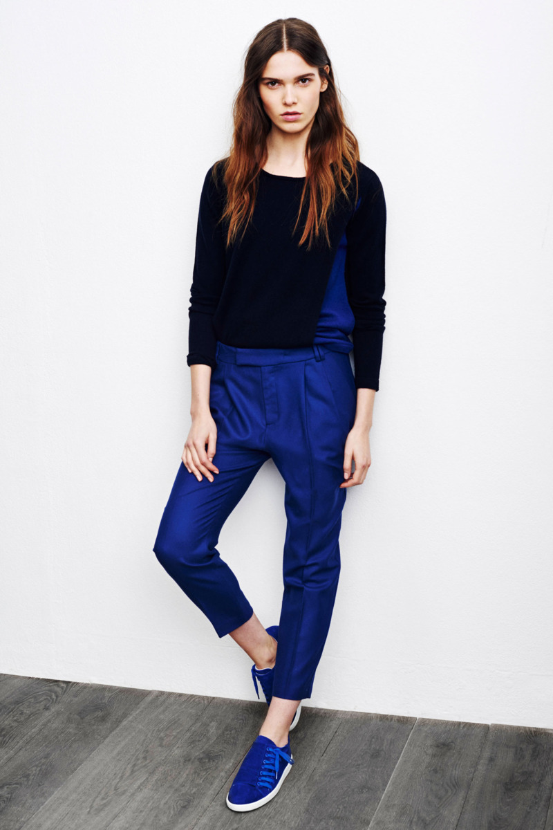 Comptoir des cotonniers fall 2015 rtw the cut - Boutique comptoir des cotonniers paris ...