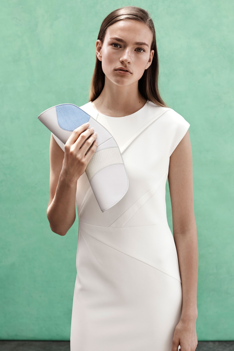 Narciso Rodriguez Fashion Show