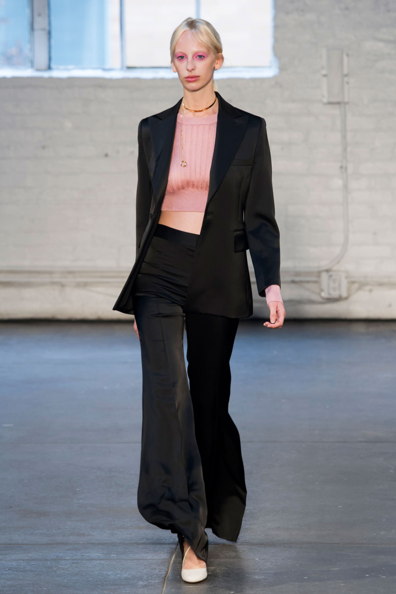 Where Is The Jill Stuart Fashion Show New York