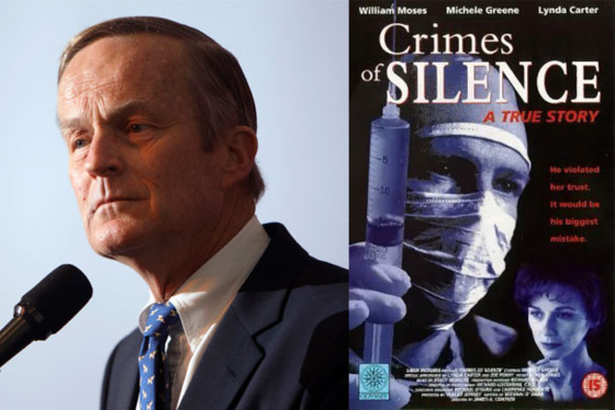 "<b>GOP Rape Comment:</b> Representative Todd Akin of Missouri: ""From what I understand from doctors [pregnancy from rape] is really rare. If it's a legitimate rape, the female body has ways to try to shut that whole thing down.""  <b>Lifetime TV Antidote:</b> <a href=""http://www.imdb.com/title/tt0117627/""><i>She Woke Up Pregnant</i></a>, from Lifetime's <i>Crimes of Silence</i> series: ""A sleazy dentist sexually assaults his patients while they are under heavy sedatives after he performs dental surgery on them. One woman gets impregnated from such an incident and decides to fight back.""  <b>Relevant </b><a href=""http://www.youtube.com/watch?v=P-FpDbp8Ygo&t=18s""><b>Dialogue</b></a><b>:</b> ""Around the time that you performed my oral surgery, I became pregnant."" ""Oh, congratulations."" ""But the father is not my husband and I have never been unfaithful."" ""Well, I'd say that's a medical miracle."" ""I believe I was raped, doctor."""