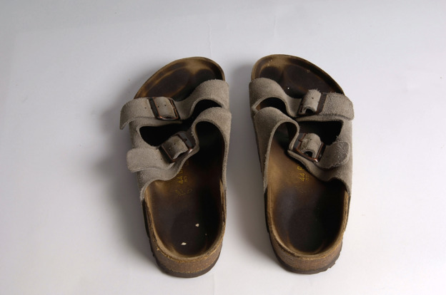 Photo 15 from Birkenstocks, 1966