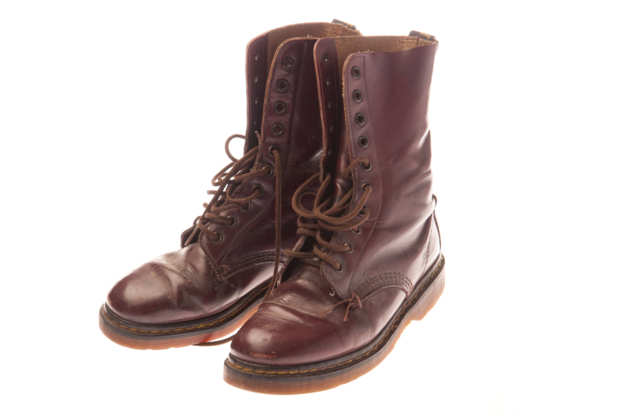 Photo 8 from Doc Martens Boots, 1945