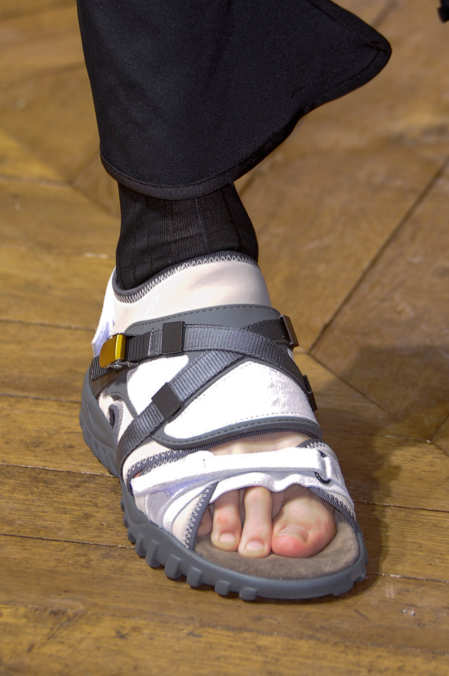 "Photo 25 from Designer ""Tevas,"" S/S 2011"