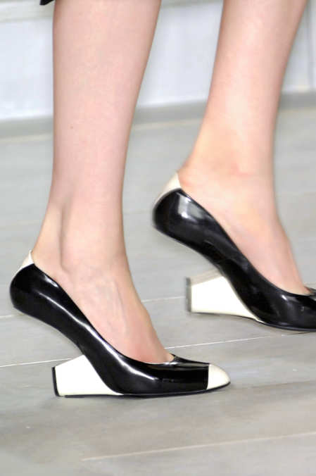 Photo 26 from Marc Jacobs Pumps, S/S 2008