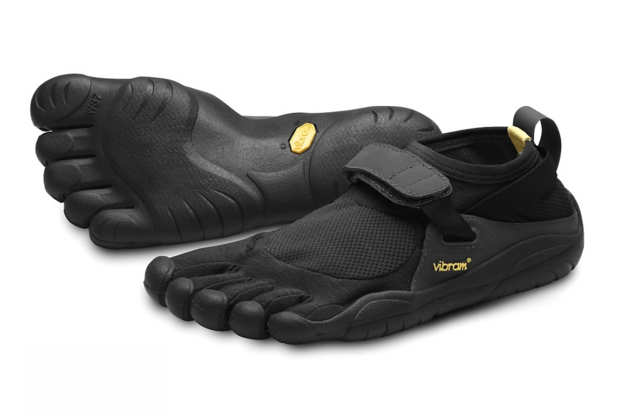 Photo 12 from Vibram FiveFingers, 2005