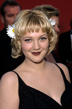Drew Barrymore (Photo by S. Granitz/WireImage)