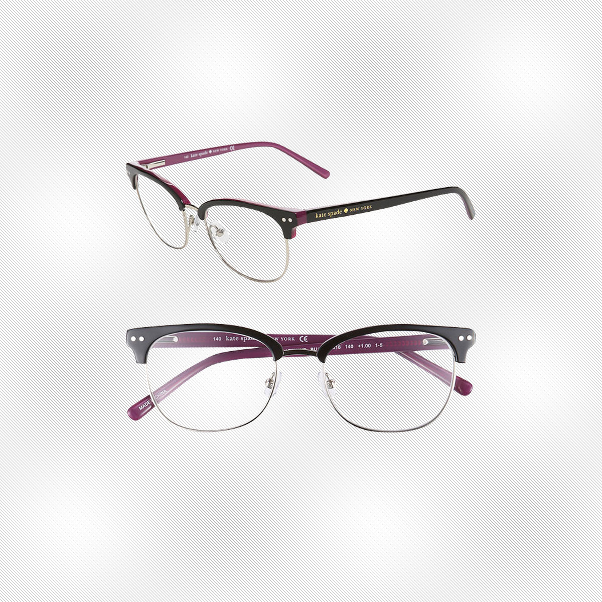 Kate Spade Eyeglass Frames 2012 : - Fifteen Pairs of Stylish Spectacles - The Cut