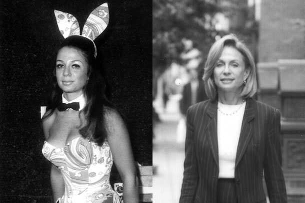 The Original Playboy Bunnies, Then and Now -- The Cut