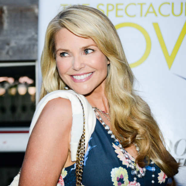 Photo 8 from Christie Brinkley
